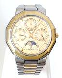 Baume & Mercier heren horloge