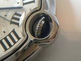 Cartier Ballon Bleu Automatic Polshorloge