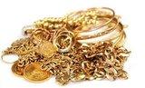 ANRO Juweliers koopt goud