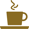 Kopje koffie bij ANRO juweliers?