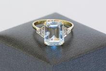14-K-Gouden-Aquamarijn-en-Diamanten-ring-Verkocht--