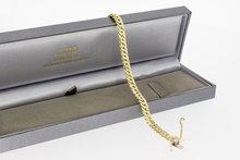 14-K-gouden-schakelarmband